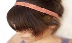 Tutorial for making a felt star headband Stone Crafts, Paper Flowers, Easy Diy, Diy Ideas, Beautiful, Steampunk, Craft, Make Headbands, Hair
