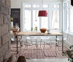 Photo Gallery: Modern Country Interiors | House & Home