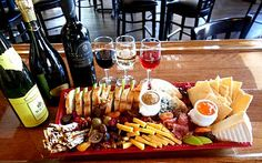 Wine & Cheese Restaurant & Wine Bar - Westminster, CO