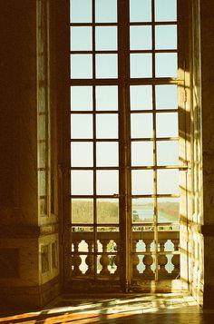 Versailles Vision