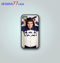 Joey Graceffa  Print on hard cover for iPhone case by oesman77case, $13.99