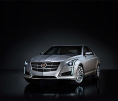 8 Best Cadillac Images On Pinterest Motor Car Autos And Cadillac