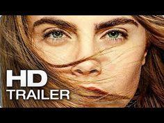 ▶ MARGOS SPUREN Trailer German Deutsch (2015) Paper Towns - YouTube