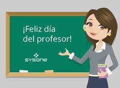 La educación es el medio para encontrar la respuesta a todas las preguntas... #FelizDiadelProfesor