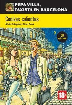 Lecturas graduadas para aprender español para extranjeros | Difusión Editorial