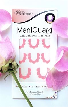 The First Latex-Free & Non-Toxic Manicure Guard! Welcome to the beginning of fun, affordable, mess-free manicures, and endless nail art at home! ManiGuard™ was created with the creative and independen Nail Art At Home, Nail Sizes, Pretty Hands, Cute Acrylic Nails, Latex Free, Pedi, Peonies, Nail Art Designs, Creative