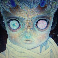 Googles Deep Dream Generator is so cool! #Google #deepdream #ai #dreamscape #artificialintelligence #visual #dream #surreal #hikarishimoda by kamikazekidd