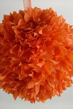 Orange Pomander- only $8.50