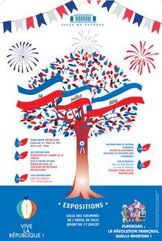 Fête Nationale Du 14 Juillet 2016