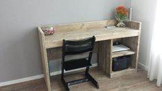 nl media catalog product cache 1 image b u Ikea Kids Room, Kids Bedroom, Diy Bedroom Decor, Living Room Decor, Home Decor, Table En Bois Diy, Kid Desk, Boy Room, Diy Furniture