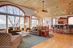 Dream home on Lake Michigan!