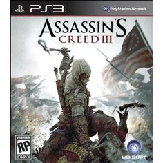 The American Colonies, 1775. Its a time of civil unrest and political upheaval in the Americas. As a Native American assassin fights to protect his land and his people, he will ignite the flames of a young nations revolution.  Assassins Creed III takes you back to the American Revolutionary War, but not the one youve read about in history books.
