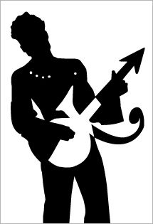 Prince The Artist Icon and Signature Guitar Silhouette Purple Vinyl Car Truck Decal Sticker Cool Music Awesome RIP Pop Art Amazing Legend: Show your love as the world mourns. Rest In Peace Prince. Record Crafts, Prince Tattoos, Prince Quotes, Silhouette Images, Silhouette Portrait, Signature Guitar, Prince Party, Joker Art, Purple Party