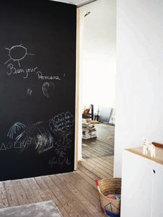 House Tour : Fatti + Pierre - French By Design