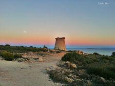 Torre Escaletes #SantaPola