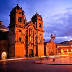 enjoy a fun ride through the city of Cusco. www.kuodatravel.com