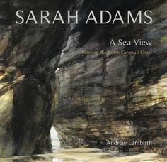 A Sea View charts the artist's first encounter with a new and beguiling subject, and follows her progress as she explores the coast near her studio in Padstow, from initial sketchbook drawings and working notes, through oil sketches and studies, to the finished work.