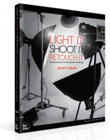 Light It. Shoot It. Retouch It. A great resource for lighting!