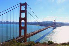 A beautiful morning. In a beautiful city.  #travelgram #SanFrancisco