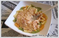COCINA PARA TIQUISMIQUIS Risotto, Ethnic Recipes, Food, Cooking Recipes, Essen, Meals, Yemek, Eten