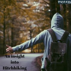 Hitchhiking အေၾကာင္း တစ္ေစ့တစ္ေစာင္း ‹ PayLess ‹ Reader — WordPress.com