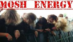 What makes you MOSH?
