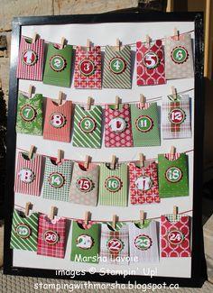 advent calendar More advent calendar Homemade Advent Calendars, Diy Advent Calendar, Kids Calendar, Religious Christmas Cards, Printable Christmas Cards, Christmas Greeting Cards, Christmas Calendar, Christmas Countdown, Christmas Fun