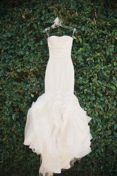 Sonoma Wedding from Nancy Liu Chin Designs