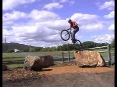 Trials Video of the Day - Canberra Trials 12  #bicycle #trials #video #mtb #canbera