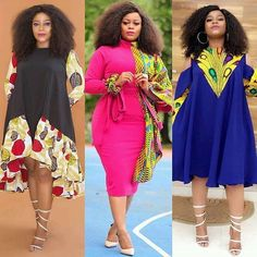 Adorable Ankara Styles for Women - Ani Exclusive Ankara Styles For Women, Ankara Gown Styles, Ankara Dress, Dress Skirt, Latest African Fashion Dresses, African Inspired Fashion, African Print Fashion, African Prints, Africa Fashion