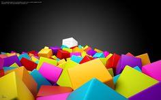 Color Kingdom by ~saltshaker911 on deviantART