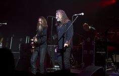 Robert Plant & the Sensational Space Shifters played Hammerstein Ballroom and The Capitol Theatre (pics/setlist)