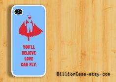 Super Love Man Hero Parody  Mr Valentine    iPhone by BillionCase, $15.99