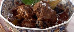 Daging Rendang recept | Smulweb.nl