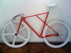 Rad fixed gear