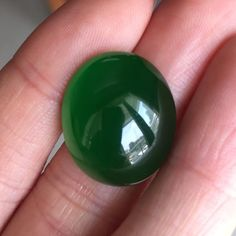 Jadeite is particularly prized for its long history, having been traced back to ancient Mesoamerica where the hard and dense mineral was used in tools and weaponry. Today jadeite is mainly sourced in Myanmar and costs upwards of $30,000 per carat.