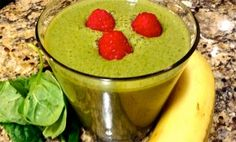 Good source for healthy smoothie recipes.
