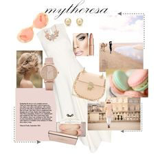 Let The Sunshine In With mytheresa.com: Contest Entry by hbbrat on Polyvore featuring STELLA McCARTNEY, Chloé, ALDO, Tiffany & Co. and Acne Studios