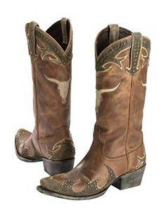 Steer It Up Boots ... have 'em :)