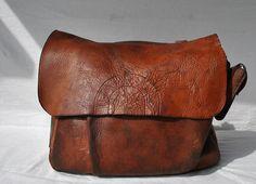 The Leather & Denim Vintager: Bucheimer, Bona Alan and Merit Leather