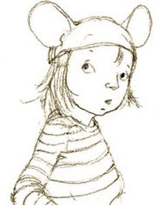 Liddie Ull, illustrator. Represented by Red Fox Literary.