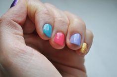 #manicure #mani #manioftheday #motd #nails #nailsoftheday #notd #paznokcie #naillacquer #nailpolish #lacquer #polish #nagellack #colorful #opi #europe @opiproducts @opinails