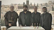 The story behind Israeli debut 'Holy Air'