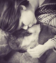 South African Boerboel Mastiff - Unconditional love