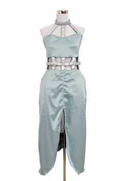 This is specially designed for a spontaneous, energetic and enthusiastic woman. Sea green bridal satin gown shows the right amount of body, not too much. #Smize #wiwt #BOT #Fashionista #Floral #Statement #Extra #Milleniel #Xennials #Fashionable #Designer #Clothingline #Dress #Model #Personality #Highlight #Women #instafashion #OOTD #HighFashion #whatiwore #clothes #fashionaddict #fashionblog #fashiondiaries #fashiongram #fashionpost #fashionstyle Satin Gown, What I Wore, Fashion Addict, High Fashion, Glamour, Draw, Gowns, Entertaining, Bridal