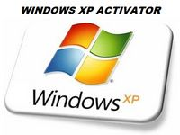 Windows XP (SP1/SP2/SP3) Activator Genuine Download