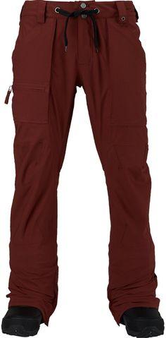 3691ba9125 Burton Southside Mid Fit Snowboard Pants Mens. Mens Snowboard PantsSki ...
