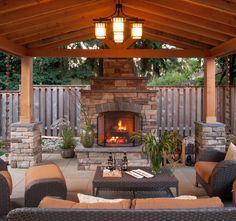Outdoor Living Room http://www.paradiserestored.com/portfolio/armstrong-property/