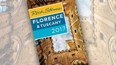 Florence & Tuscany 2017 Guidebook