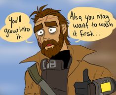 WorthlessSix (Posts tagged courier six) Fallout Map, Fallout Comics, Fallout Funny, Fallout New Vegas, Fallout Concept Art, Worthless, Never Change, Comic Panels, Post Apocalyptic